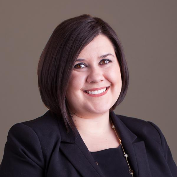 Katie Rigby Added as new Board Member