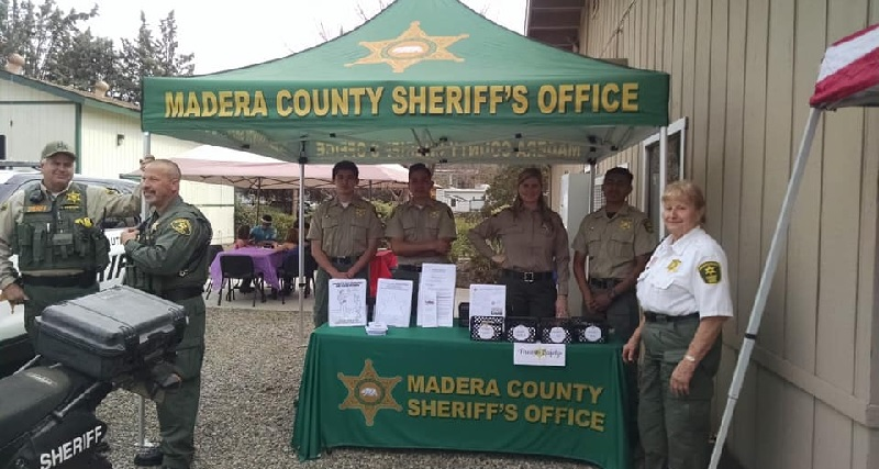 Sheriffs Foundation Teams Up!