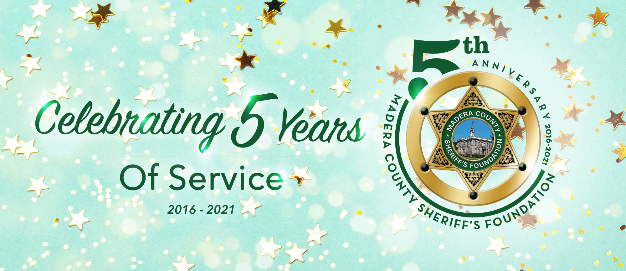 MSCF Celebrates its 5 year anniversary